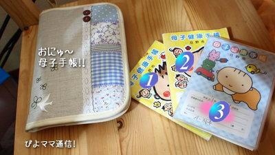 母子手帳[1]