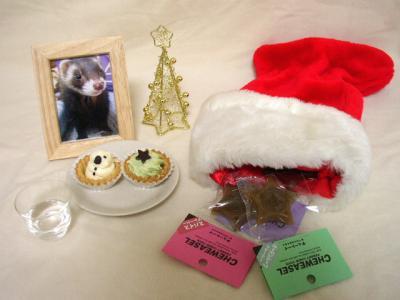 クリスマス2007②