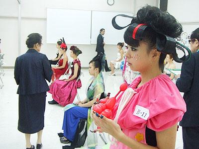 卒業コンクール2009