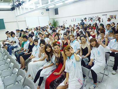 卒業コンテスト2009