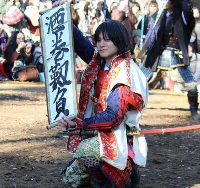 1223忍VS関 2012