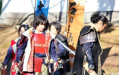 1223忍VS関 2011