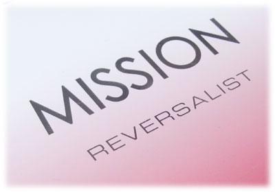 AVON ミッション リバーサリスト 口コミ レビュー