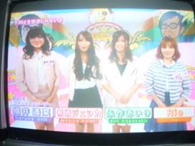 織井遙菜&希崎ジェシカ&永作あいり&Rio