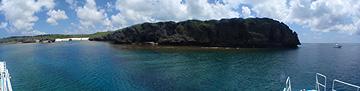 宮古島 中の島湾