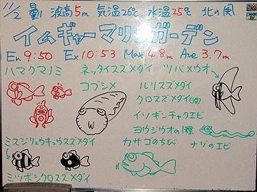 宮古島 ログデータ 2009/11/2