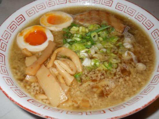 麺屋樹幸 (1)