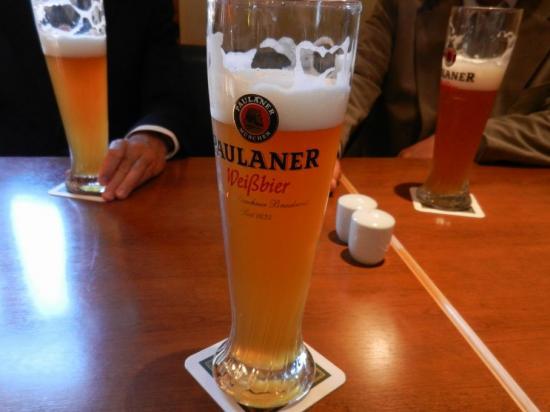 A4ツ+ニュールンベルグ+NESTOR HOTEL 夕食+(3)
