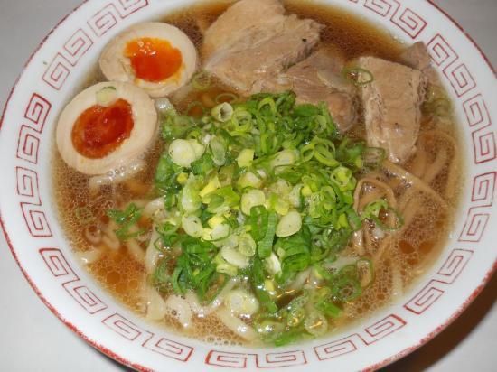 麺や七彩 (1)