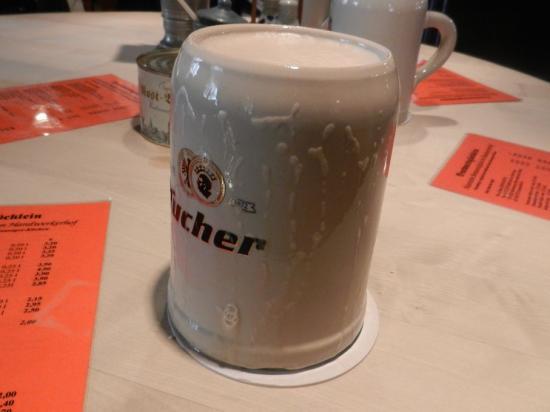 3イツ+ニュールンベルグ+ビール+(1)