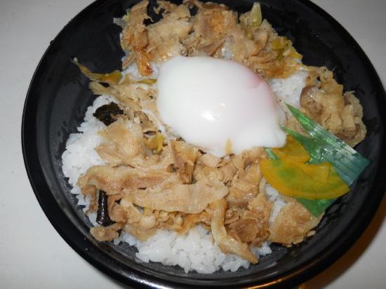 スタ丼 (2)