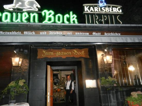2011 ザクセンハイゼン ZUM Grauen+Bock +(5)