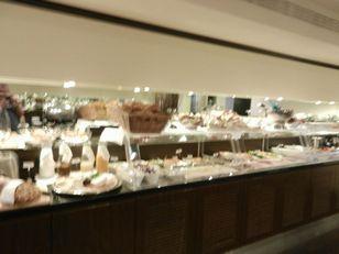 2011ドイツ+フランクフルト Hotel Bristol+(5)