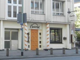 2011ドイツ フランクフルト Klostrhof+(9)