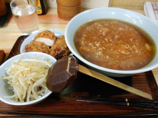日本橋 南ばん+(4)