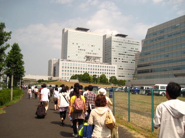 2011.8.5ビッグサイト (4)