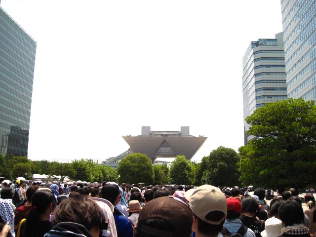 2011.8.5ビッグサイト (8)
