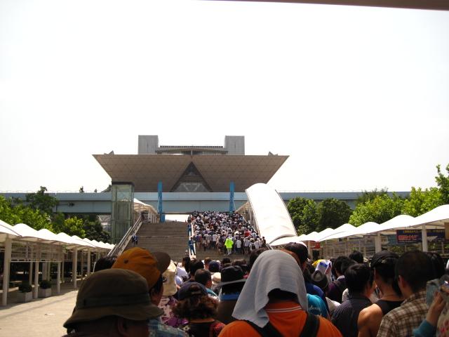 2011.8.5ビッグサイト (10)