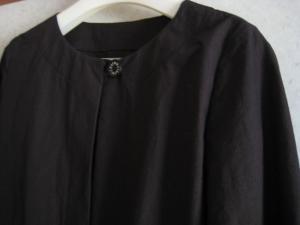 ホリデーでシャツコート2