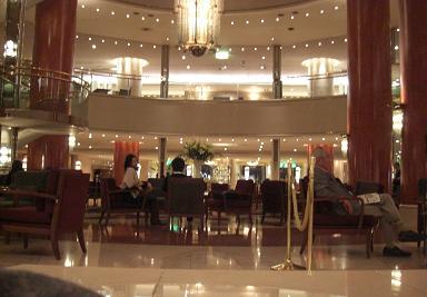 スイスホテル・南海大阪2