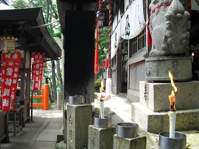 12 信貴山・空鉢護法堂