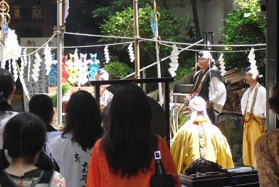 14 信貴山・護摩