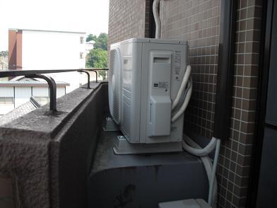3 エアコンの買い替え