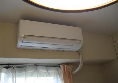 4 エアコンの買い替え