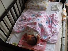 3 赤ちゃん