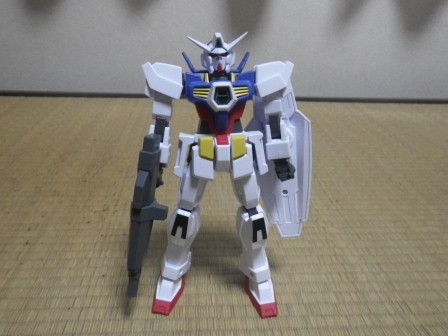 GB AGE-1武装