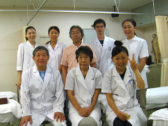 帯広東方鍼灸院4