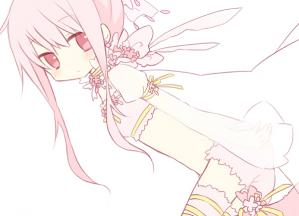春の妖精さんa