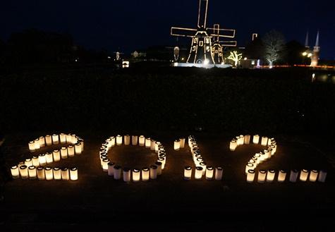2012夜