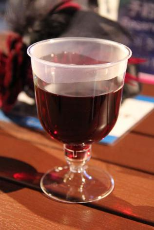 チェリーグリューワイン