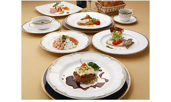 20120103レストラン門田さん