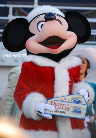 2007クリスマスオーバー・ミッキー01