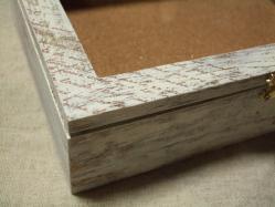 標本箱のリメイク