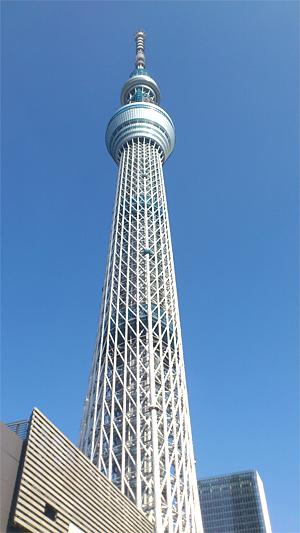 東京観光01