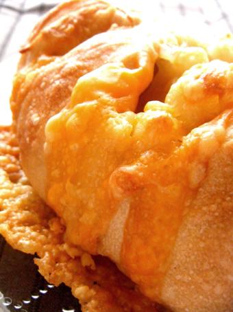 『VIRON』のチーズパン