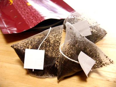 『ティーマーケット ジークレフ』の紅茶