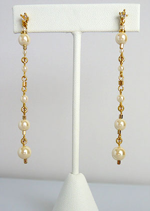 Pearl&Beads-P-1
