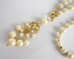 Pearl&BeadsTassel-N-4