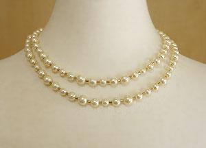 Pearl&BeadsTassel-N-5