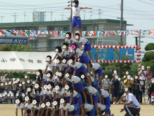 2011運動会16