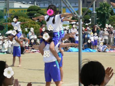 2011運動会6