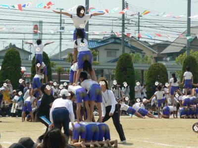 2011運動会12