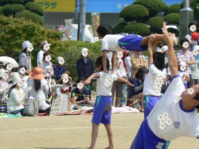 2011運動会8