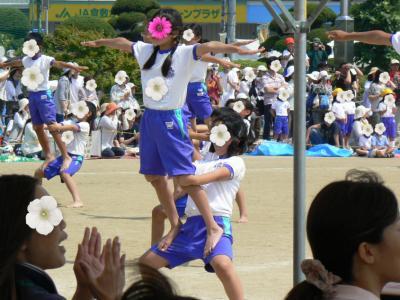 2011運動会7