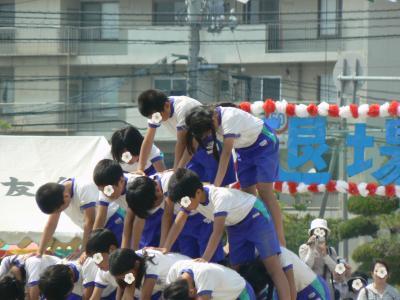2011運動会15