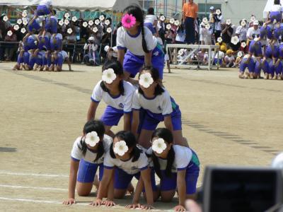 2011運動会11